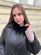 Куртка женская короткая  CORUSKY T85-11, фото 4