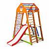 Детский спортивный комплекс BambinoWood SportBaby