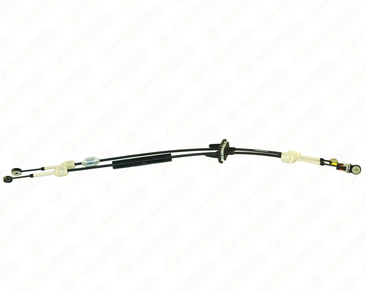 Троси перемикання передач на Renault Master II 2003-> 2010 2.5 dCi — AutoTechteile - 5060301