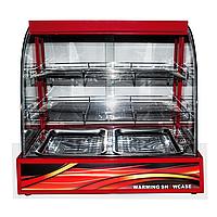 Тепловая витрина EWT INOX BM-2