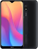 "Смартфон Xiaomi Redmi 8A 4/64GB Black, 12/8Мп, 8 ядер, 2sim, экран 6.22"" IPS, 5000mAh, Snapdragon 439, 4G"