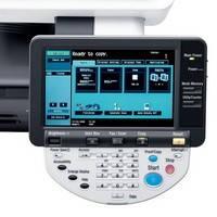 Цифровое полноцветное лазерное копирование печать документов, фото 1