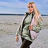 Женский теплый спортивный костюм тройка: жилетка , кофта с капюшоном, штаны с начесом, батал большие размеры, фото 6