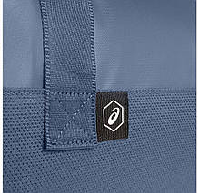 Сумка спортивная Asics TR Core Holdall M Dark Blue 155004-0793 Темно-синий, фото 2