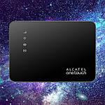 Встречайте новинку от Alcatel: портативный 4G Wi-Fi роутер Y858