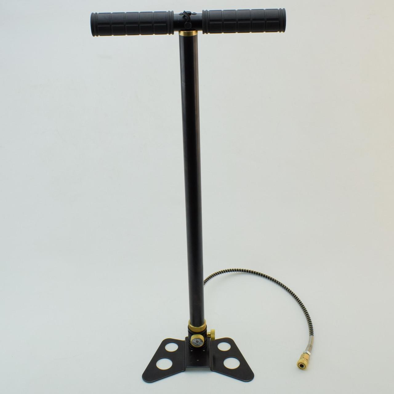 Насос высокого давления Artemis 30D pump 300BAR