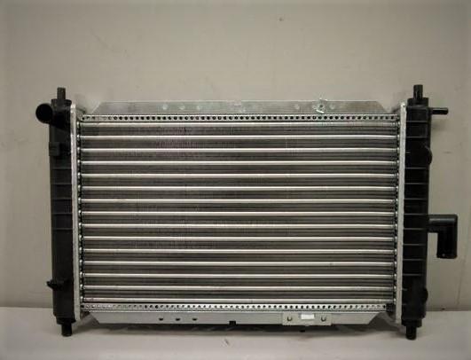 Радіатор охолодження Matiz (98-04) SAMSUNG Корея
