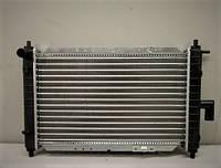 Радиатор охлаждения Matiz (98-04) SAMSUNG Корея