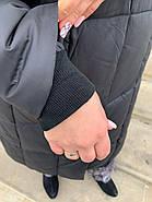 Пуховик пальто женский  Delfy 19-058-D1, фото 5