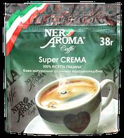 Растворимый кофе Nero Aroma Super Crema