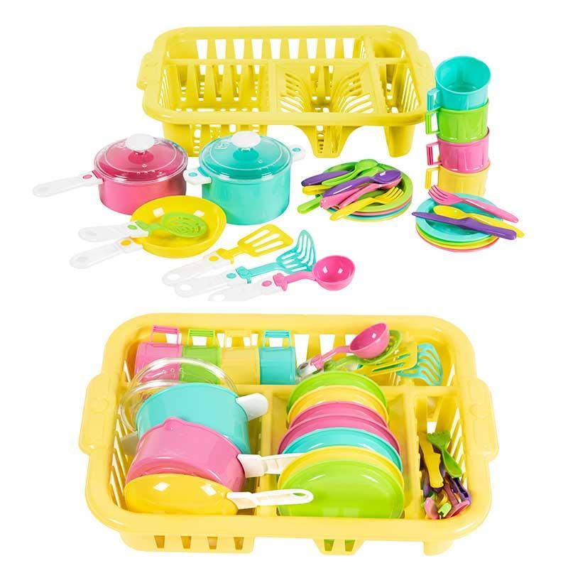 """Детской набор посуды Orion """"Iriska 5"""""""
