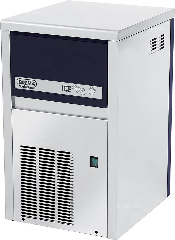 Ледогенератор Brema CB 184AHC INOX