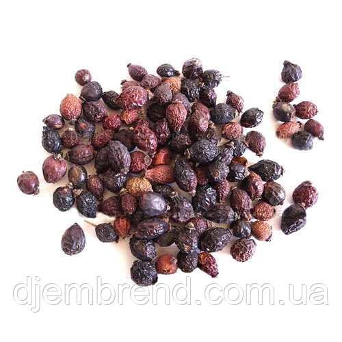 Плоды боярышника сушеные, 1 кг
