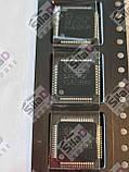Микросхема Bosсh 40098 корпус QFP64, фото 4