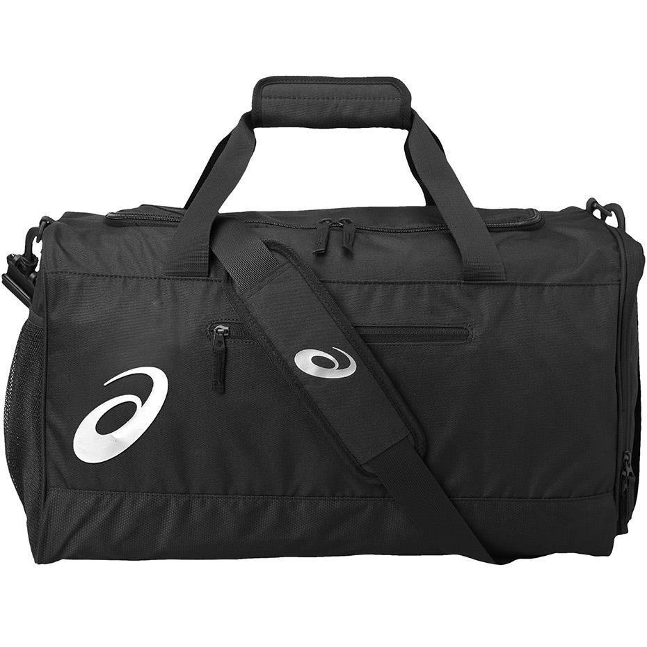 Сумка спортивная Asics TR Core Holdall M 132076-0904 Черный