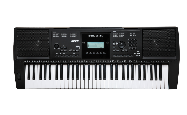 Синтезатор Kurzweil KP80