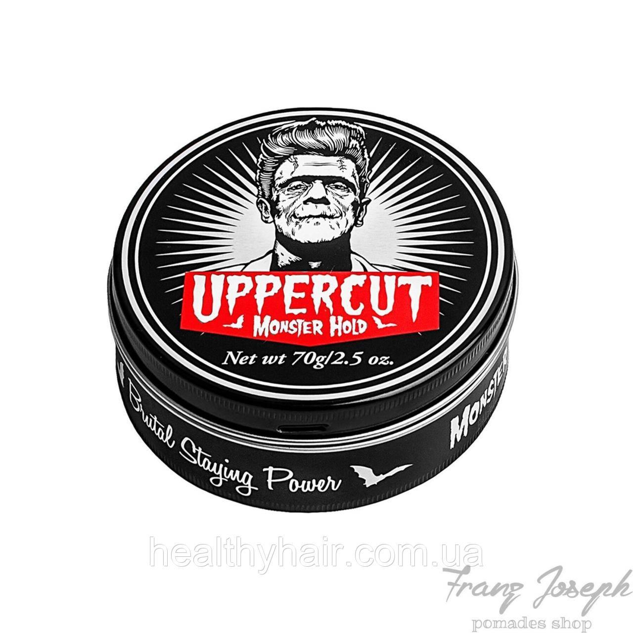 Воск Uppercut Monster Hold 70 г