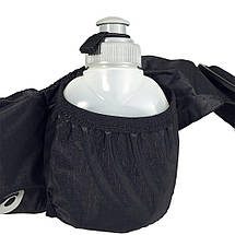 Сумка для бега Asics Runners Bottle 3013A148-014 Черный, фото 2