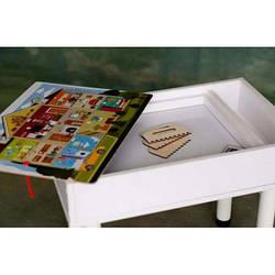 Детский световой стол для песочной анимации Sandy Box
