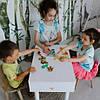 Детский световой стол для песочной анимации Sandy Box, фото 6