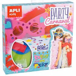 Творчий набір для свята Apli Kids