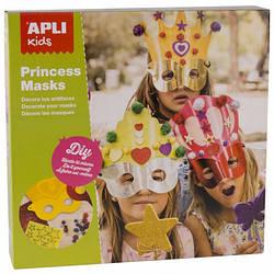 Творчий набір для створення масок Apli Kids