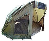Палатка  для рыбалки Ranger EXP 2-MAN Нigh, фото 4