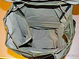 Стульчик складной туристический с сумкой Ranger FS 93112 RBagPlus, фото 5