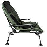 Карповое кресло-кровать Ranger Grand SL-106, фото 4
