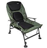Карповое кресло-кровать Ranger Grand SL-106, фото 5