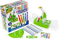 Виготовлення маркерів набір для творчості крайола Marker Maker, Crayola