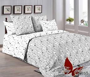 ТМ TAG Комплект постельного белья с компаньоном R7155