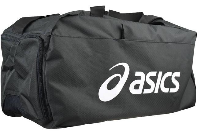 Сумка спортивная Asics Sports M 3033A410-001 Черный, фото 2
