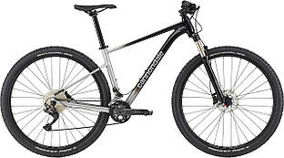 """Велосипед 29"""" Cannondale TRAIL SL 4  2021 GRY"""