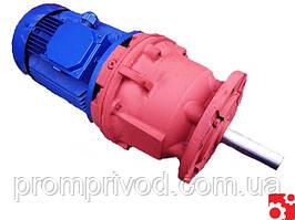 Мотор редуктор 3мп-50 3 ступени 12,5 об/мин
