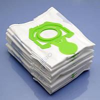 Мешки для пылесоса Zelmer Syrius - комплект 10шт, фото 1
