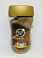 Растворимый кофе Cafe D`Or Strong 200 г, фото 1
