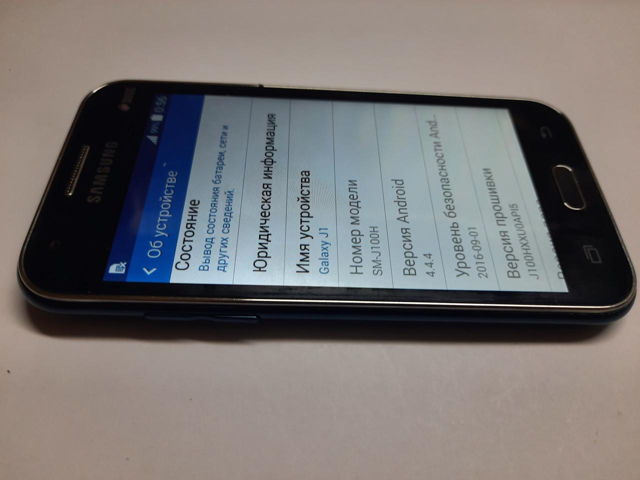 Samsung SM-J100H #772ВР