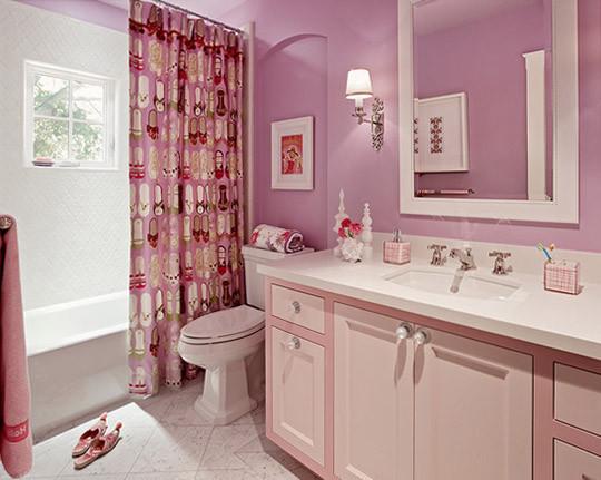 Пошив штор для ванной в Киеве
