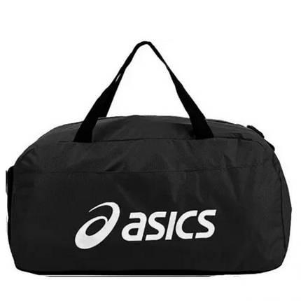 Сумка спортивная Asics Sports S 3033A409-001 Черный, фото 2