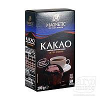 Magnetic Cacao extra ciemne 200г. картон Польша