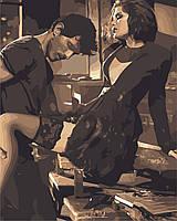 Картина по номерам ArtStory Прелюдия 40*50см