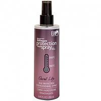 Спрей-термозащита для волос Укрепление BIO World Hydro Therapy Silsoft AX-E 250 мл