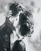 Картина за номерами ArtStory Ніжність 40*50см