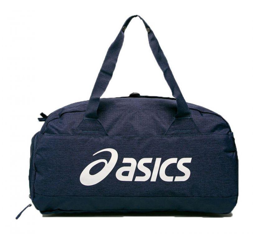 Сумка спортивная Asics Sports S 3033A409-400 Синий