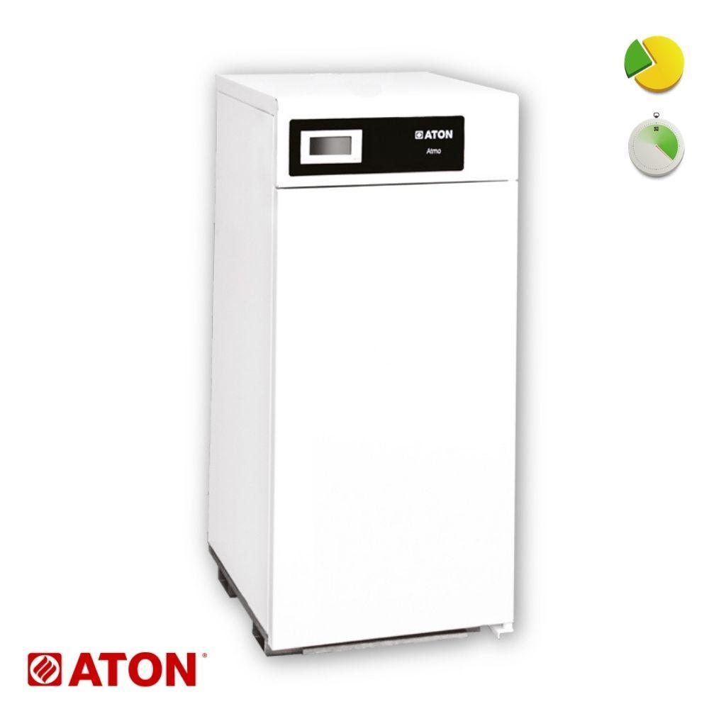 Газовый котел ATON Atmo 12Е