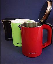 Электрический чайник Livstar LSU-1117 0.6 л