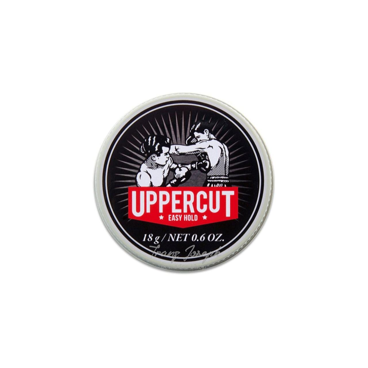 Крем Uppercut Easy Hold MINI 18 г