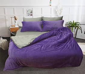 ТМ TAG Комплект постельного белья зима-лето Violet