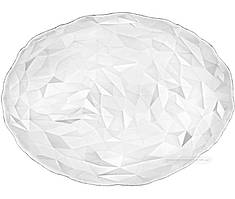 Блюдо овальное DIAMOND 35х26 см 431272F26321990 BORMIOLI ROCCO
